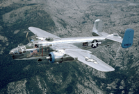 B-25, Mitchell