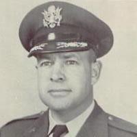 Col. Garnet Palmer
